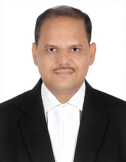 Dr. Lokendra Malik
