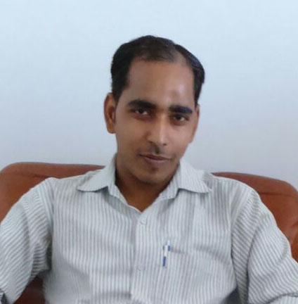 Sachin Bari