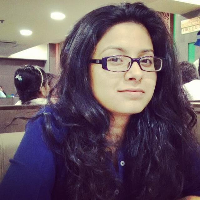 Mithali Chauhan